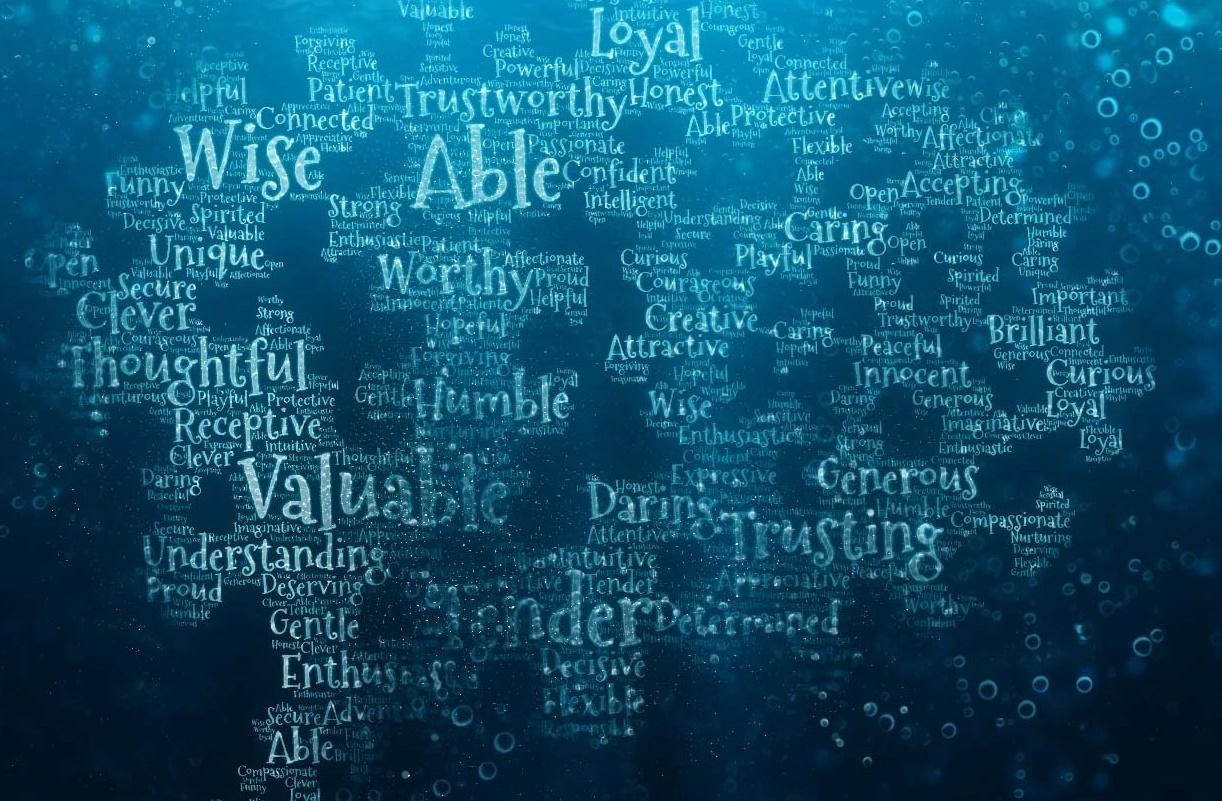 nazwa dla firmy - słowa