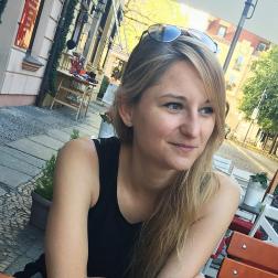 Marta Nowakowska