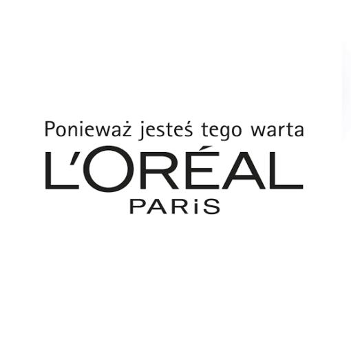 Hasło reklamowe firmy Loreal